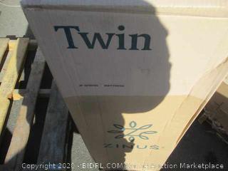 Memory Foam Topper Size Twin