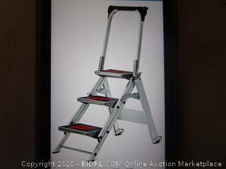 Step Ladder See Pictures