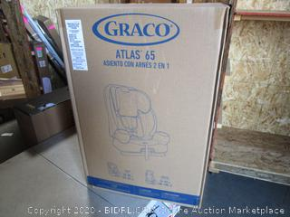 Graco 2-in-1 Harness Booster