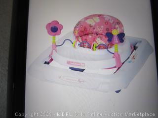 Babytrend Walker
