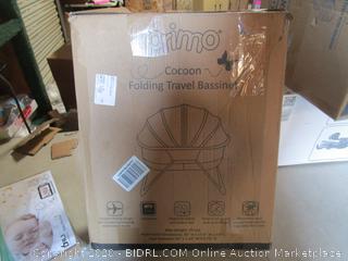 Folding Travel Bassinet