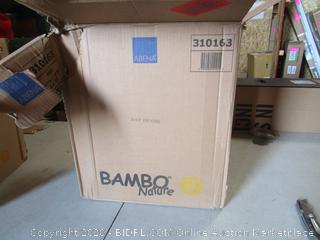 Bamboo Nature Diapers Size 3