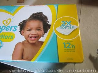 Pampers Swaddlers Size 6
