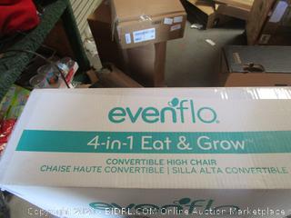Evenflo Highchair
