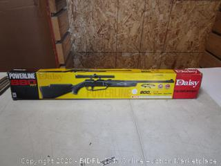 Daisy Powerline 880 Air Rifle w/ Scope