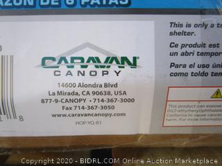 Domain Caravan Canopy