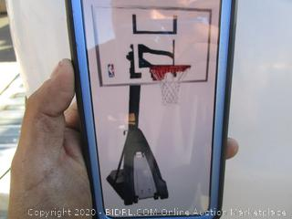 Spalding NBA The Beast Portable Basketball incomplete set Box 2 and 3 of 3 / missing box 1
