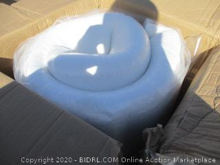 Queen Mattress Topper See Pictures