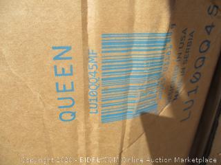 Foam Mattress Queen