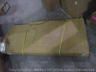 """Flipper Table with Modesty panel 30"""" x 24"""""""