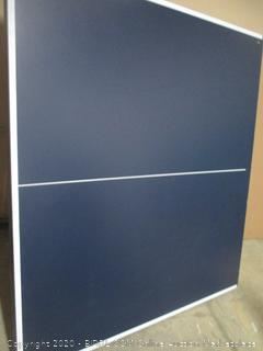 Table Tennis Table New