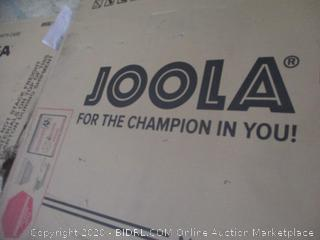 Joola Y=Table Tennis Table