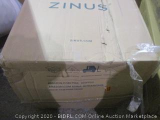Zinus King 12 inch Mattress