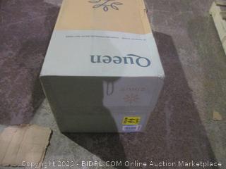 """Zinus Queen 8"""" Memory Foam Mattress"""