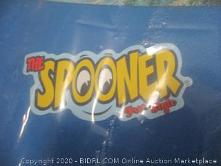 The Spooner