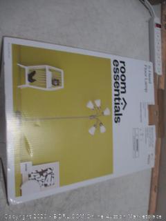 5-Head Floor Lamp