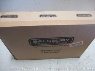 Salsbury Industries  See Pictures