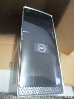 Dell inspiron dented/ possibly damaged