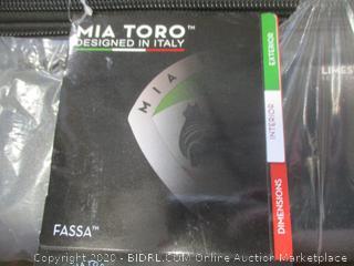 Mia Toro Luggage