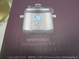 Breville the fasl Slow Pro