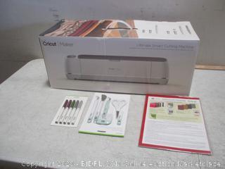 Cricut/maker Ultimate Smart Cutting machine