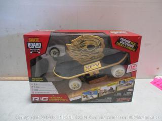 R/C Skate Board