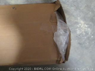 Box Lot Sheet Duvet Self Piping  King