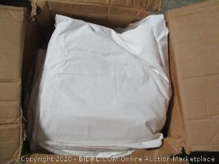 Box Lot Sheet Duvet Self Piping