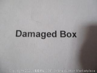 Box Lot Bed Throw