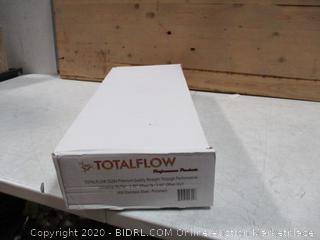 Totalflow Universal Muffler new