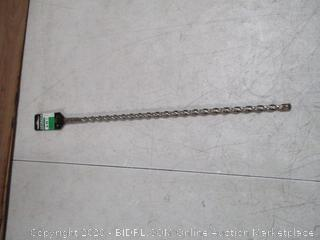 Hitachi Drill Bit