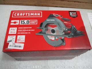 Craftsman Corded Circular Saw