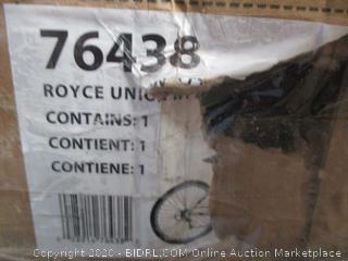 Royce Unicycle