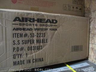 Airhead  S.S. super Mable