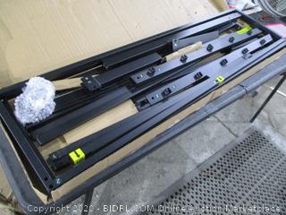 Metal Full Bed frame