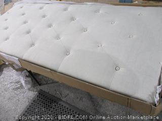 Queen Size Bed HB