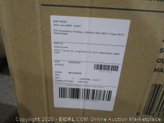 Zinus Cloud Memory Foam 8 inch Mattress Queen