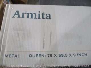 "Queen Smart 9"" Box Spring"