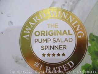 Good Grips Salad Spinner