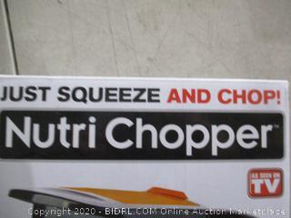 Nutri Chopper