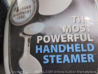 Powerful Handheld Steamer