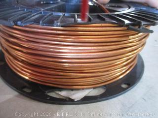 Copper  gaurge