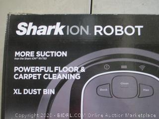Sharkion Robot Will not  charge
