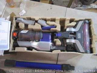 Black + Decker Cordless  Vacuum