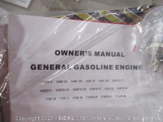 Lifan General Gasoline Engine