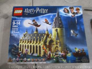 Lego Harry Potter Sealed