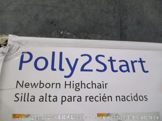 Newborn Highchair