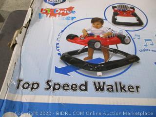Top Speed Walker