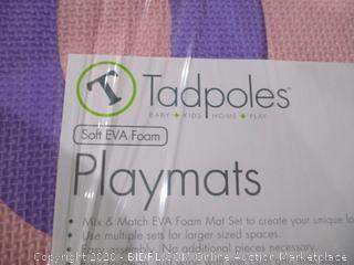 Tadpoles Playmats