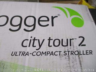 City tour 2 Ultra Compact Stroller